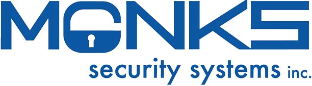 Monks Security Systems Logo